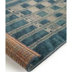 Photo of alfombra interior y exterior benuta Artis Blue 240×340 cm – para balcón, terraza y jardín benuta