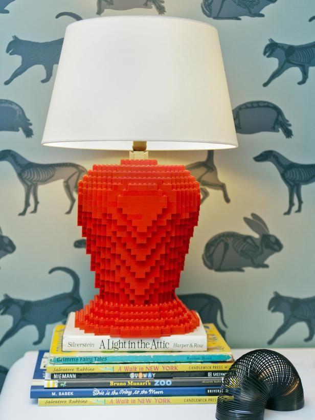 Lego Table Lamp Lego Lamp Table Lamp Lamp