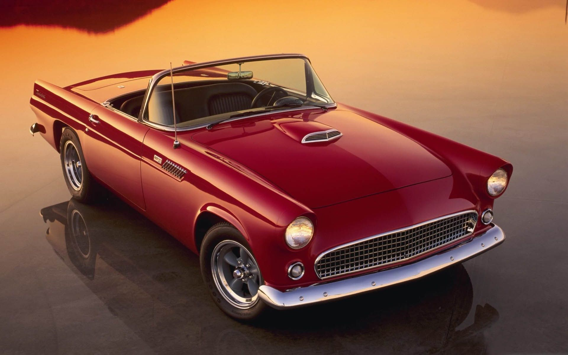 Www Partschief Com Ford Thunderbird Classic Cars Sports Cars Luxury American Classic Cars