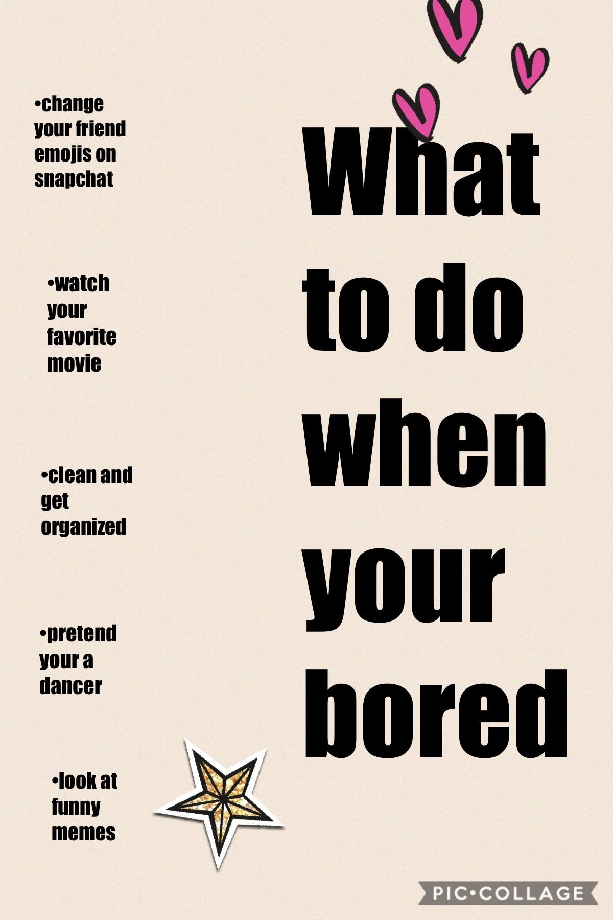These Are Some Of The Things I Do When I M Bored When Im Bored Getting Organized Funny Memes