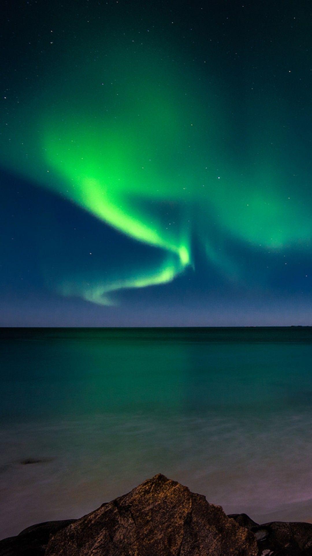 Aurora Aurora boreal, Luzes coloridas, Aurora