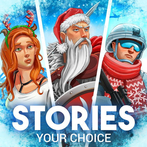 Download Free Android Game Stories Your Choice (new