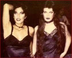 Alice Bag Patricia Morrison With Images Patricia Morrison