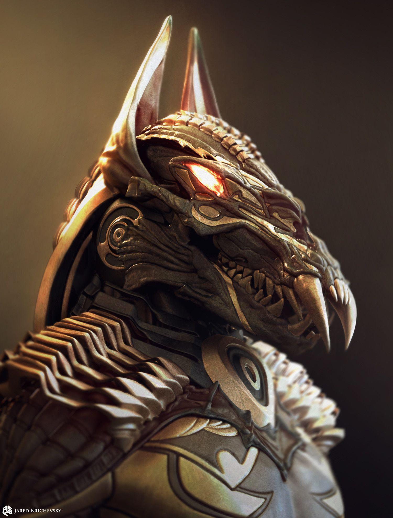 ArtStation - Gods of Egypt - Set, Jared Krichevsky ...