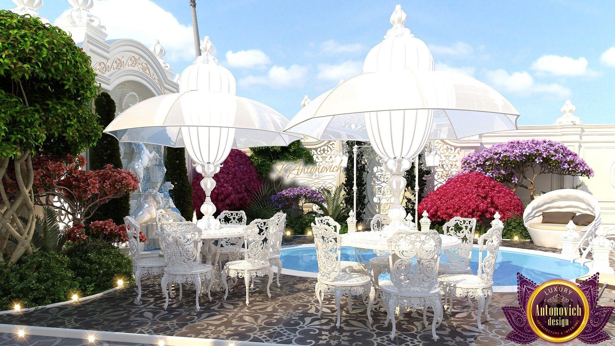 Pin by Luxury Antonovich Design on Splendid Landscape ...