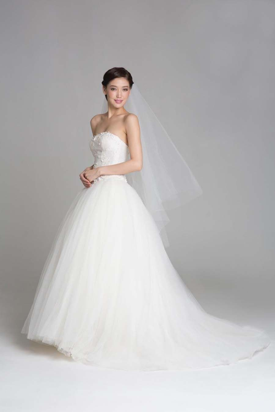 Spoilt for Choice: Newest Bridal Boutiques in Singapore and Dress ...