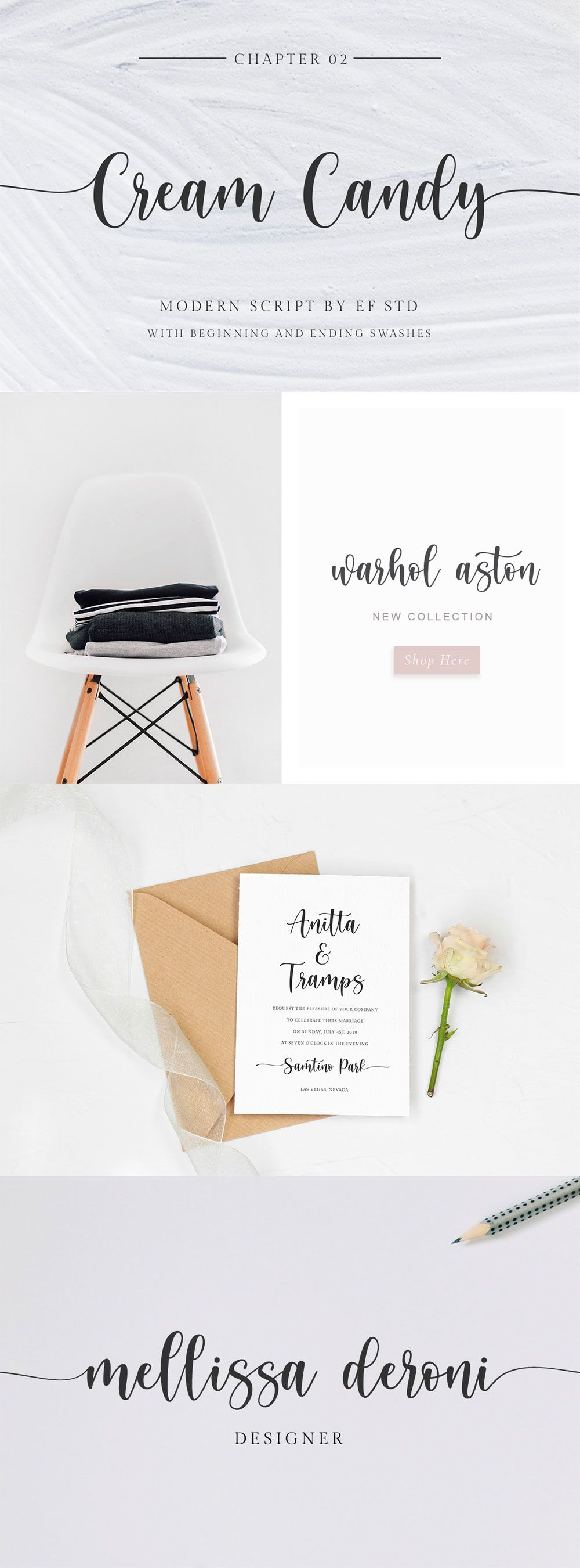 Aesthetic Font Download Free
