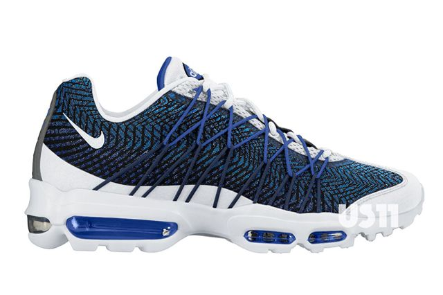 daf54575a829 ... shopping first look at the nike air max 95 ultra jacquard sneaker  freaker e949a 404a6