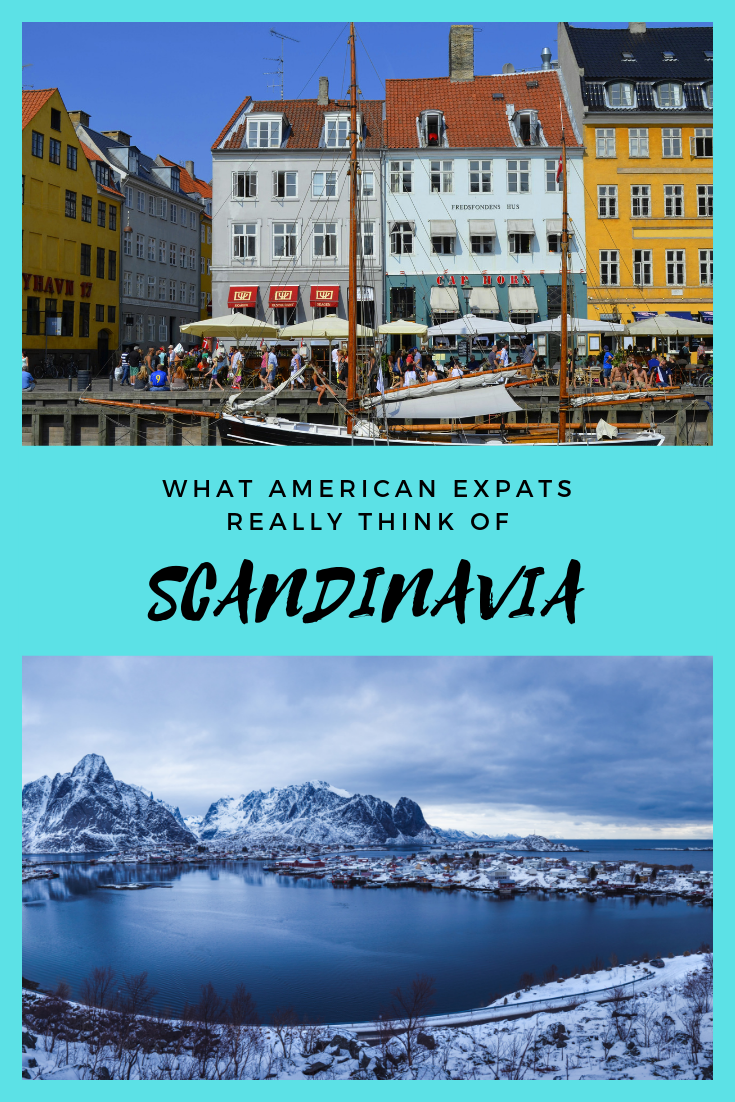 What American Expats Really Think Of Scandinavian Happiness