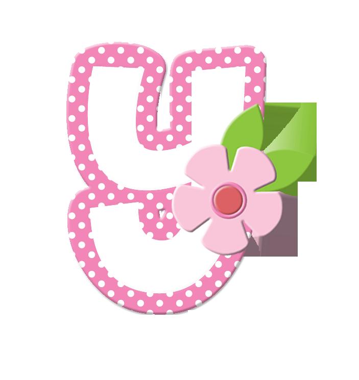 Gifs y fondos pazenlatormenta letras grandes para imprimir en color rosado kimberly - Letras grandes decoradas ...