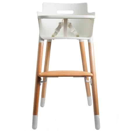 Best EasyCare Baby High Chair to Feed Your Babies  August 2019 is part of Wooden baby high chair - A baby high chair is a seat in which you feed your baby once they are off formula or breast milk  Now check out the best high chair in our list here!