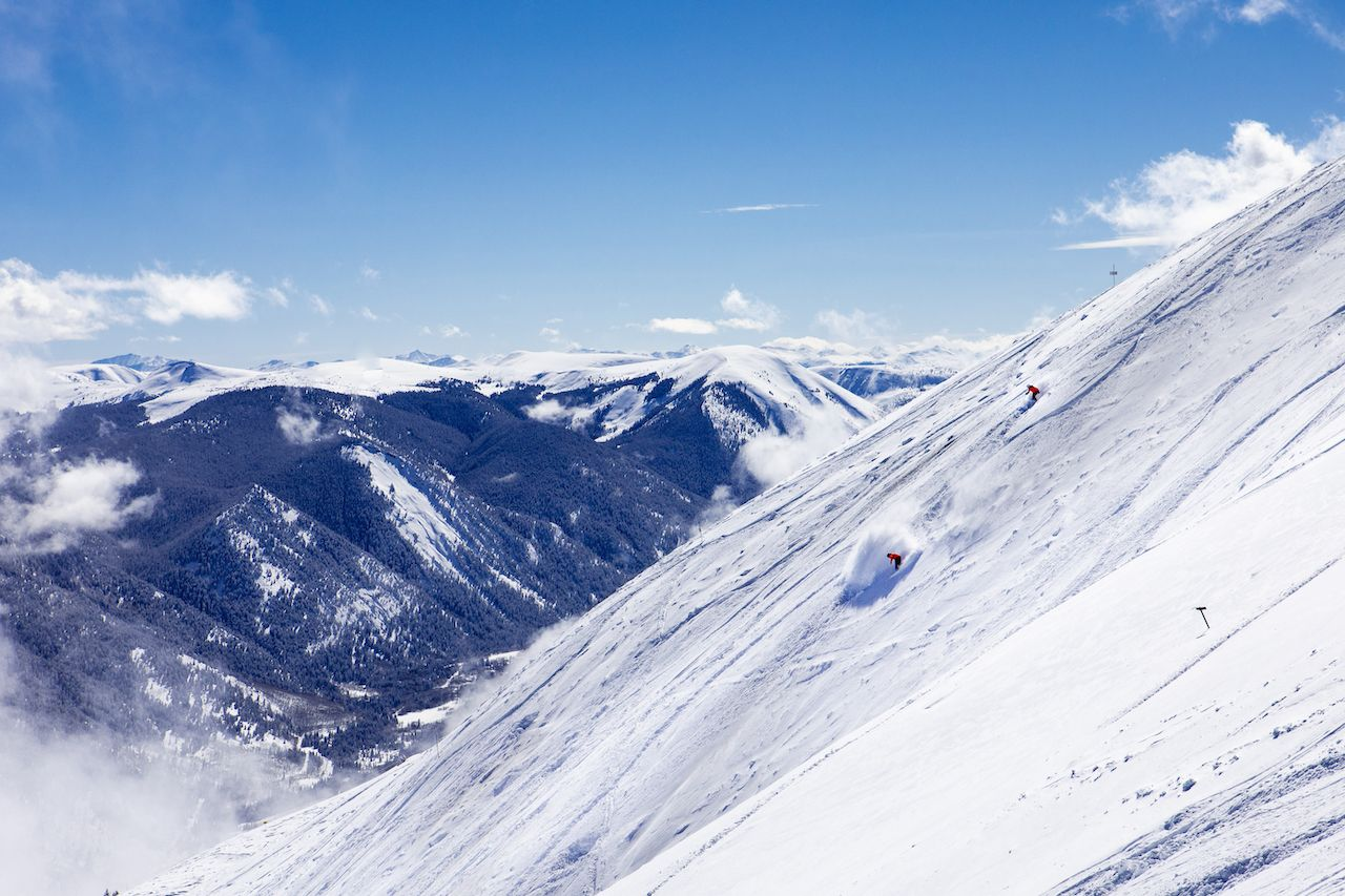 For One Weekend, Aspen Snowmass is Letting Any Pass