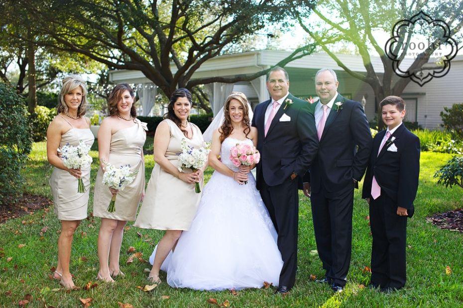 Davis Island Garden Club Wedding Tampa, Vintage wedding florida, Outdoor wedding florida, Intercontinental hotel tampa   bridal party