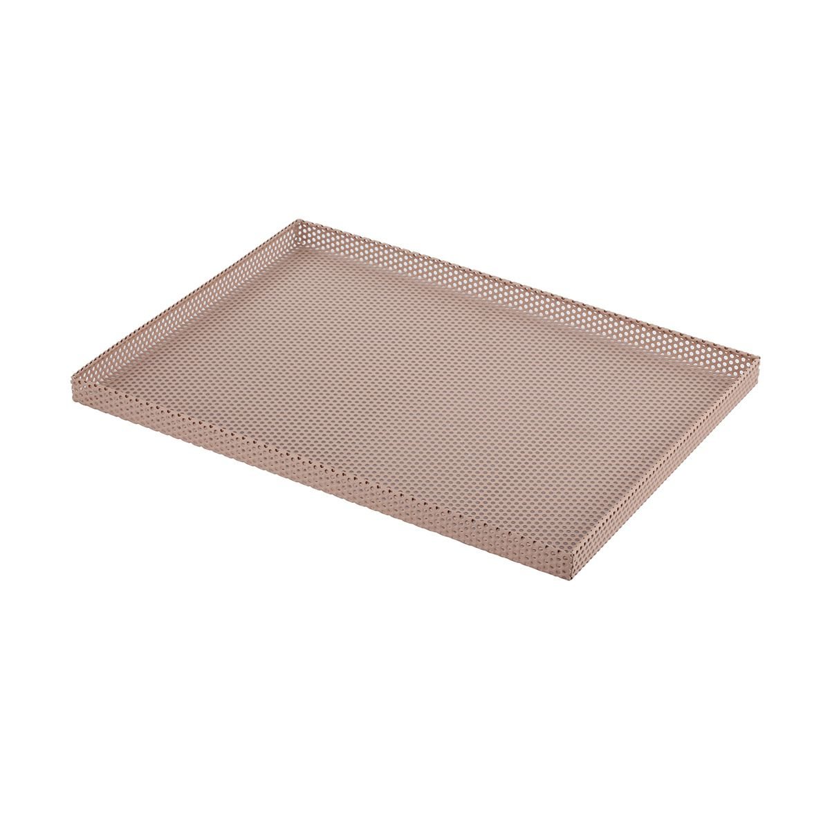 Perforated Tray Kmart Pink Tray Lady Boss Office Perforated