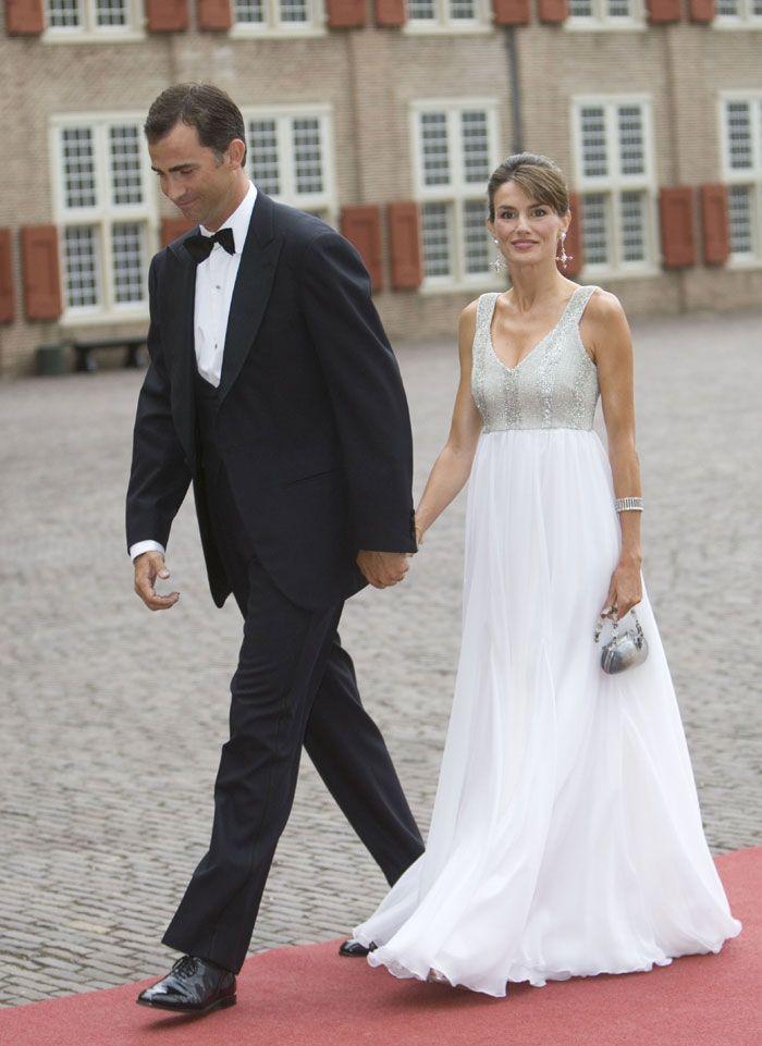 letizia-estilo4 | Royalty | Pinterest | Queen letizia, Letizia ortiz ...