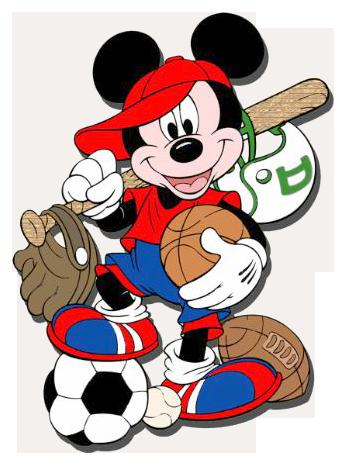Pin by kim heiser on sports clip pinterest dessin anim souris and dessins anim s disney - Dessin anime gratuit mickey ...