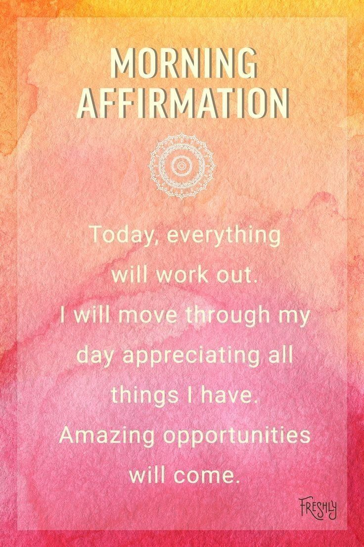 Morning Meditation For A Positive Day | Meditation To ...