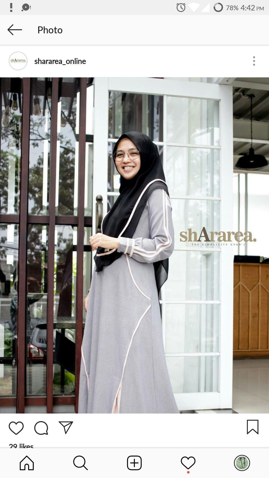 Pin Oleh Zulfikri Akhyar Di Mode Wanita Model Pakaian Pakaian Wanita Pakaian
