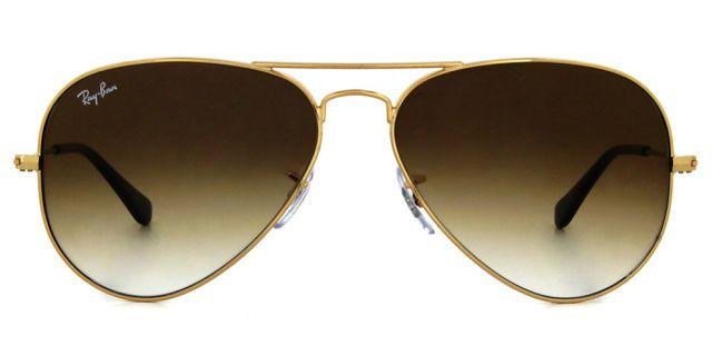 Ray - Bansunglasses, $159, glasses.com   - HarpersBAZAAR.com