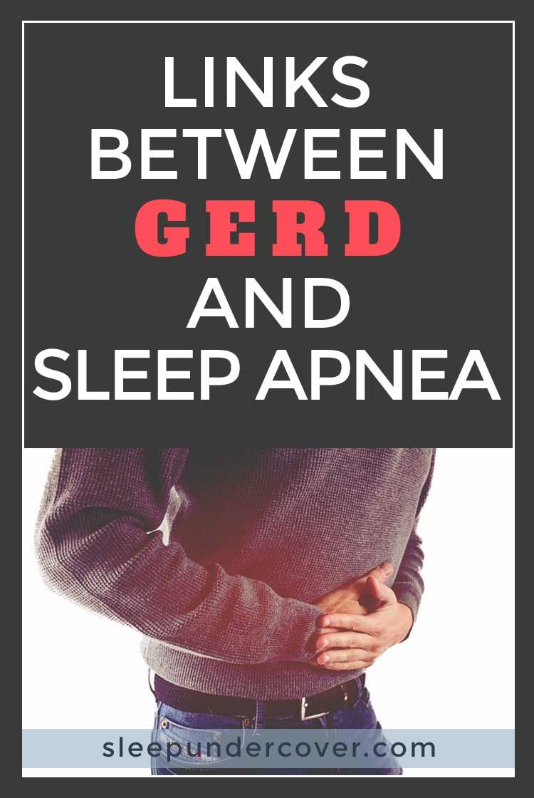 Sleep Apnea and GERD images