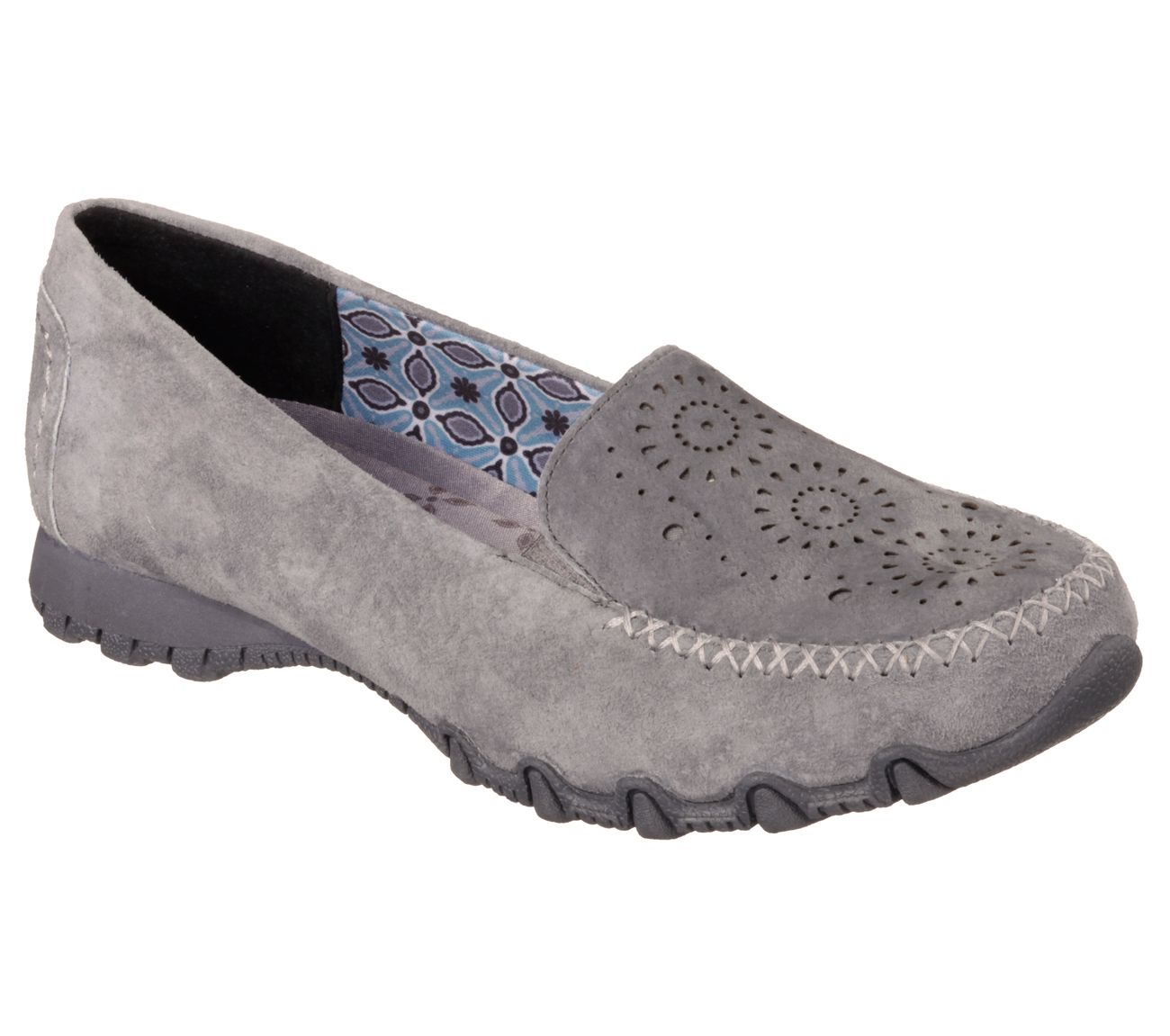 Relaxed fit bikers traffic skechers relaxed fit
