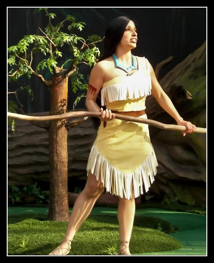 pocahontas diy costume on pinterest pocahontas costume running costumes and disney pocahontas. Black Bedroom Furniture Sets. Home Design Ideas