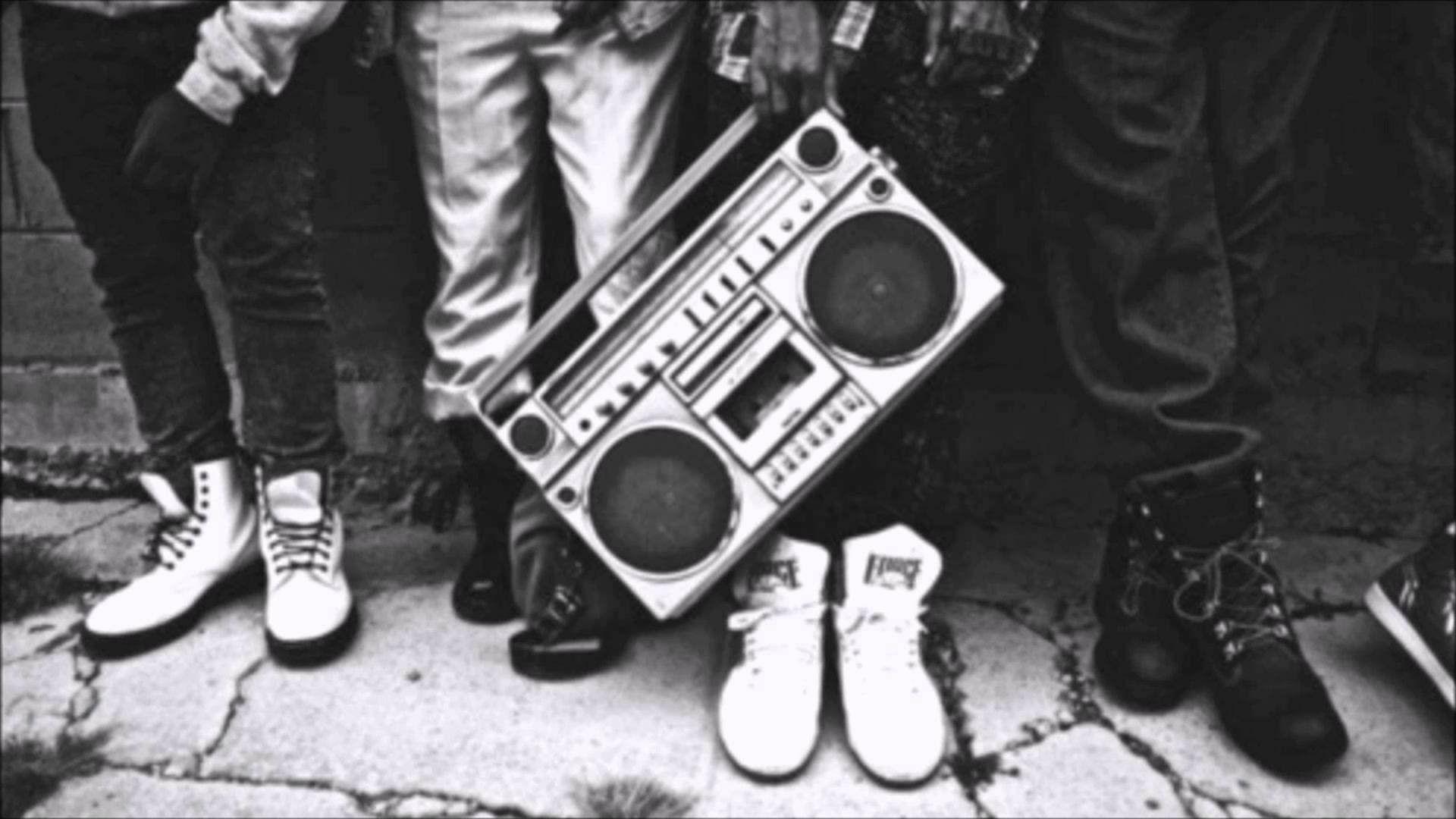 CLASSIC BOOM BAP Livin' The Fast Life (Prod by Moshae Beats) 97 bpm