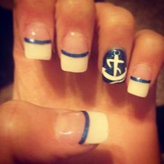 Fingernail Designs For Cruising Go Back Pix Nail A Cruise
