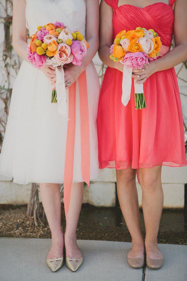 Retro Palm Springs Wedding | Perfecta
