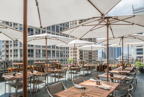 The 13 Best Rooftop Brunches in Chicago Travel Chicago
