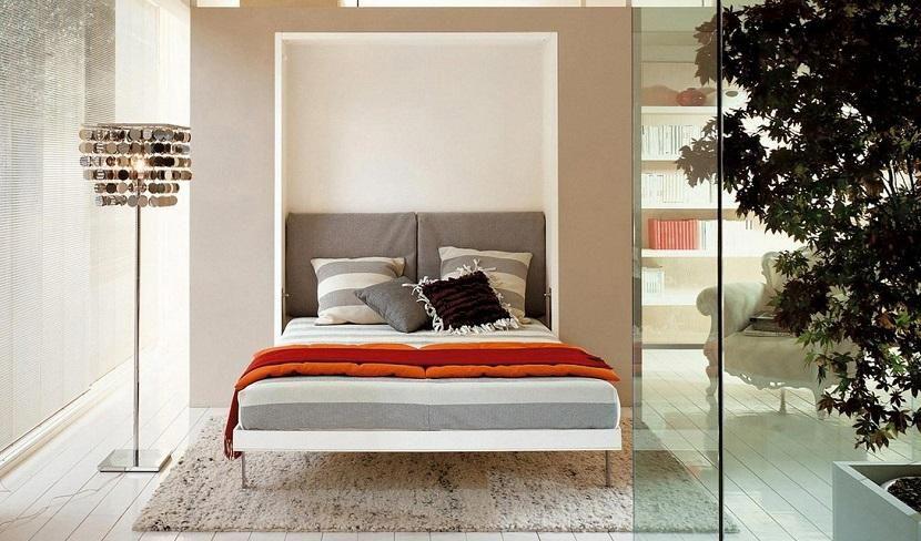 Folding bed1