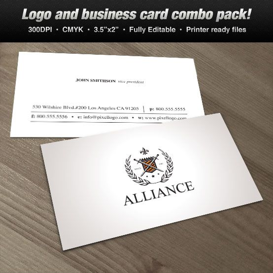 A logo business card set design suitable for organizations and a logo business card set design suitable for organizations and sports themes logo reheart Images