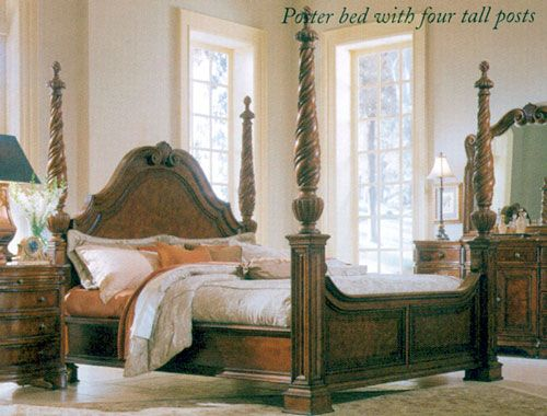 Villa Cortina Bedroom Universal Furniture Universal Furniture
