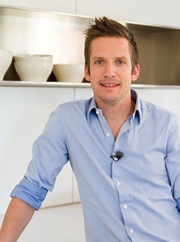 Masterclass 2013: Chef-kok Michaël Vrijmoed demonstreert