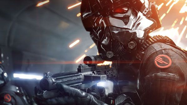 Star Wars Battlefront II 'Behind the Story' developer diary