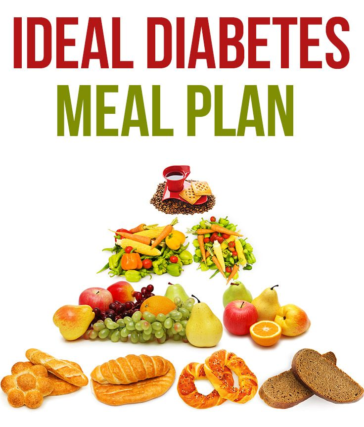 free diabetic healthy diet information