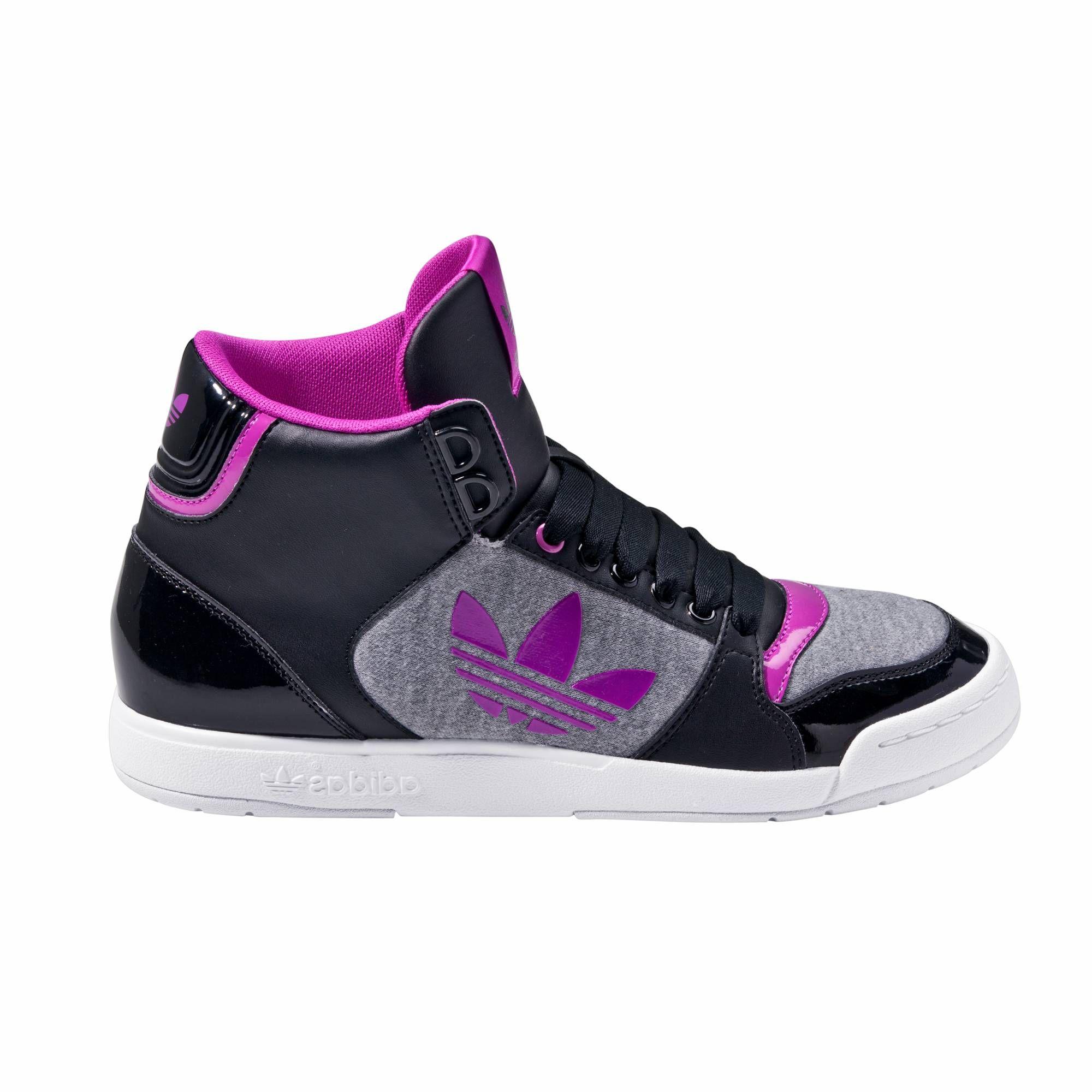 online store ace5d ee071 Chaussures sport MIDIRU COURT 2 de adidas femme - 3 Suisses