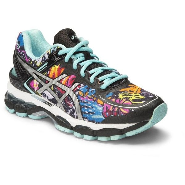 97bf0f77e1de5e Asics Gel Kayano 22 NYC Marathon Limited Edition - Womens Running Shoes NEED