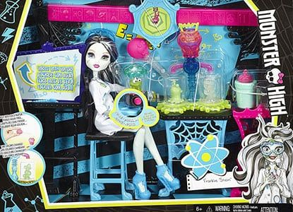 39 Best Toys for 10 Year Old Girls - Age-Appropriate Toys and Gifts - Toy Notes | Monster high ...