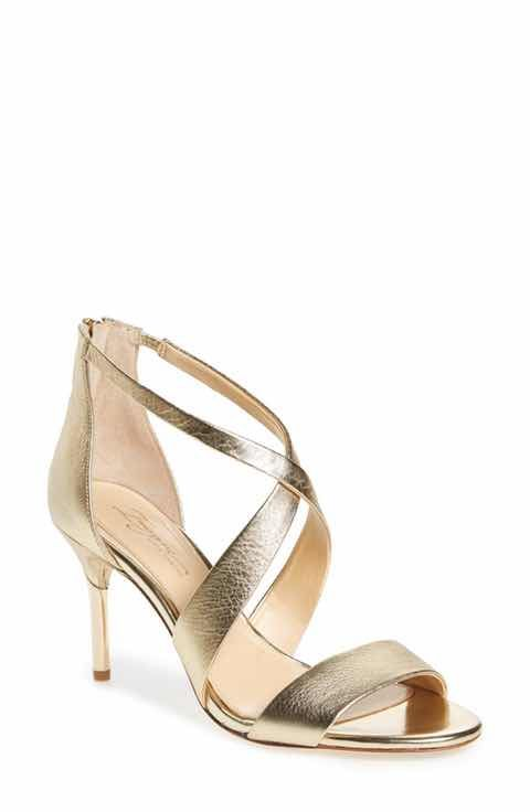 Imagine by Vince Camuto Pascal2 Strappy Sandal (Women's) eX8TyPT