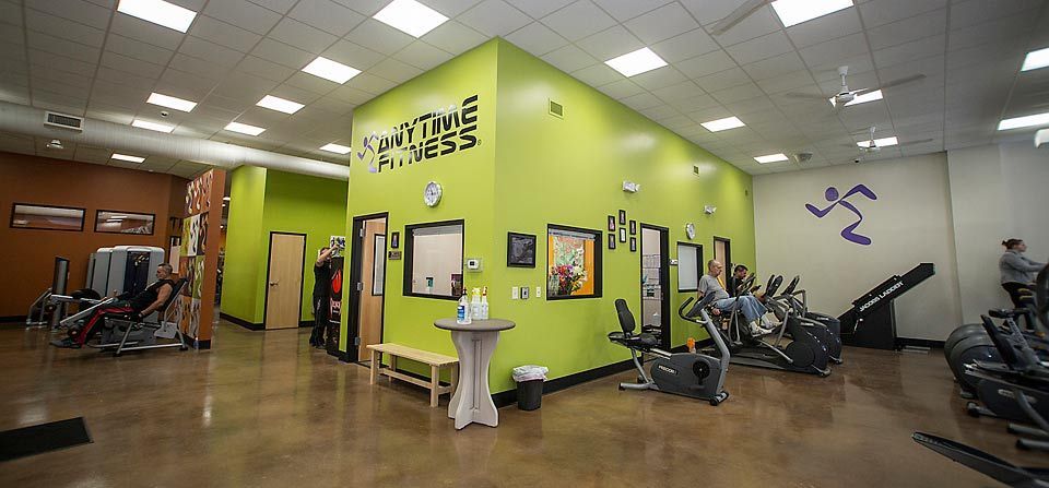 Anytime Fitness Introduces Alloy Personal Training Solutions Anytime Fitness Fitness Personal Training