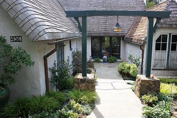 Old+English+Garden+Design | Old English Garden Design Ideas, Pictures, Remodel, and Decor