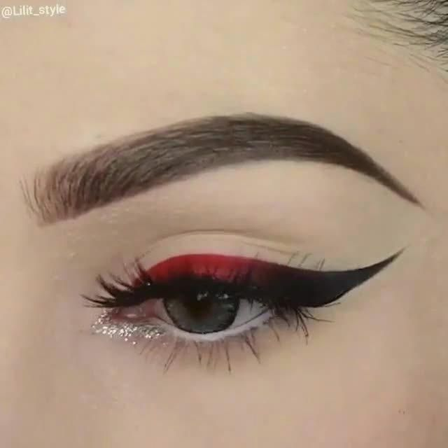 How to 36 Perfect Winged Eyeliner Every Time  Cat Eye Makeup Ideas