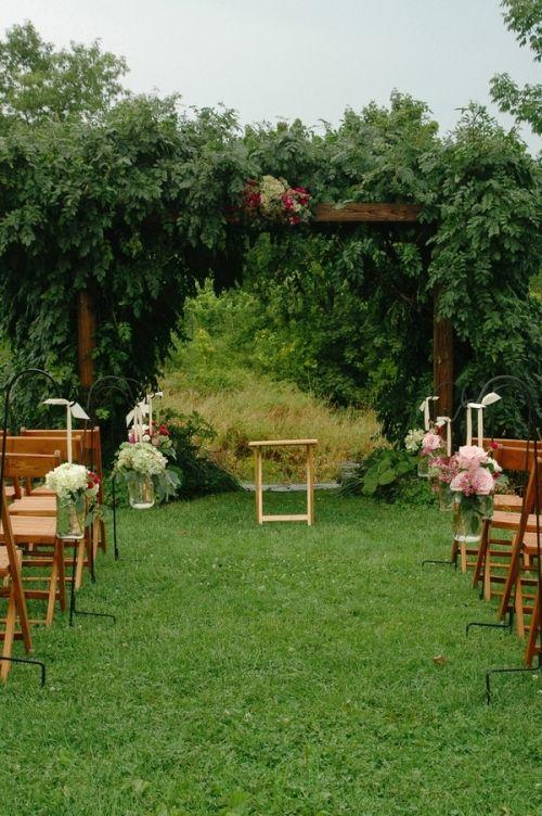 Peter Karen S Intimate Rustic Wedding At Hopkins Vineyard
