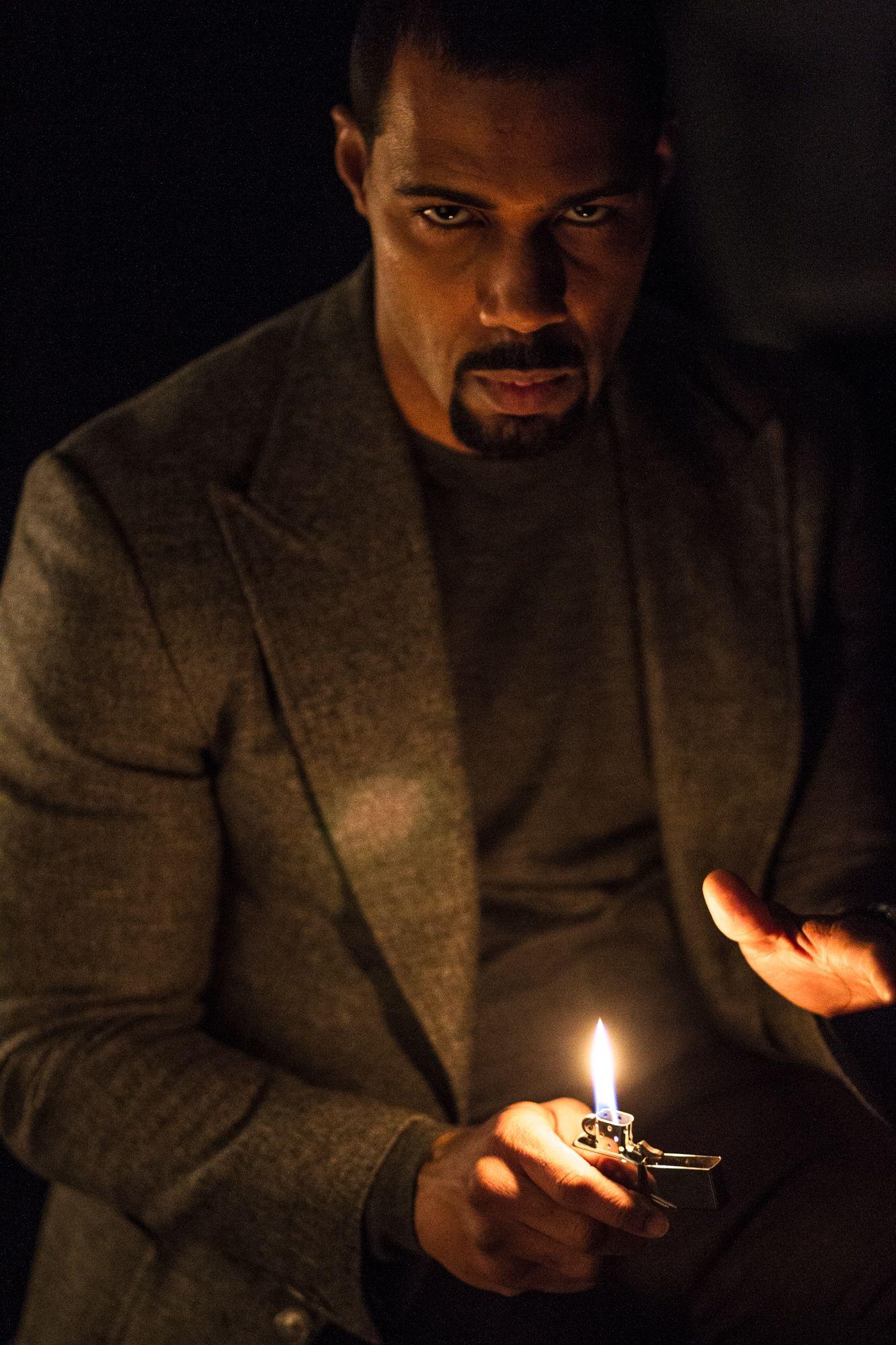 Power: Omari Hardwick Joins the Upcoming Starz Drama | Power ...