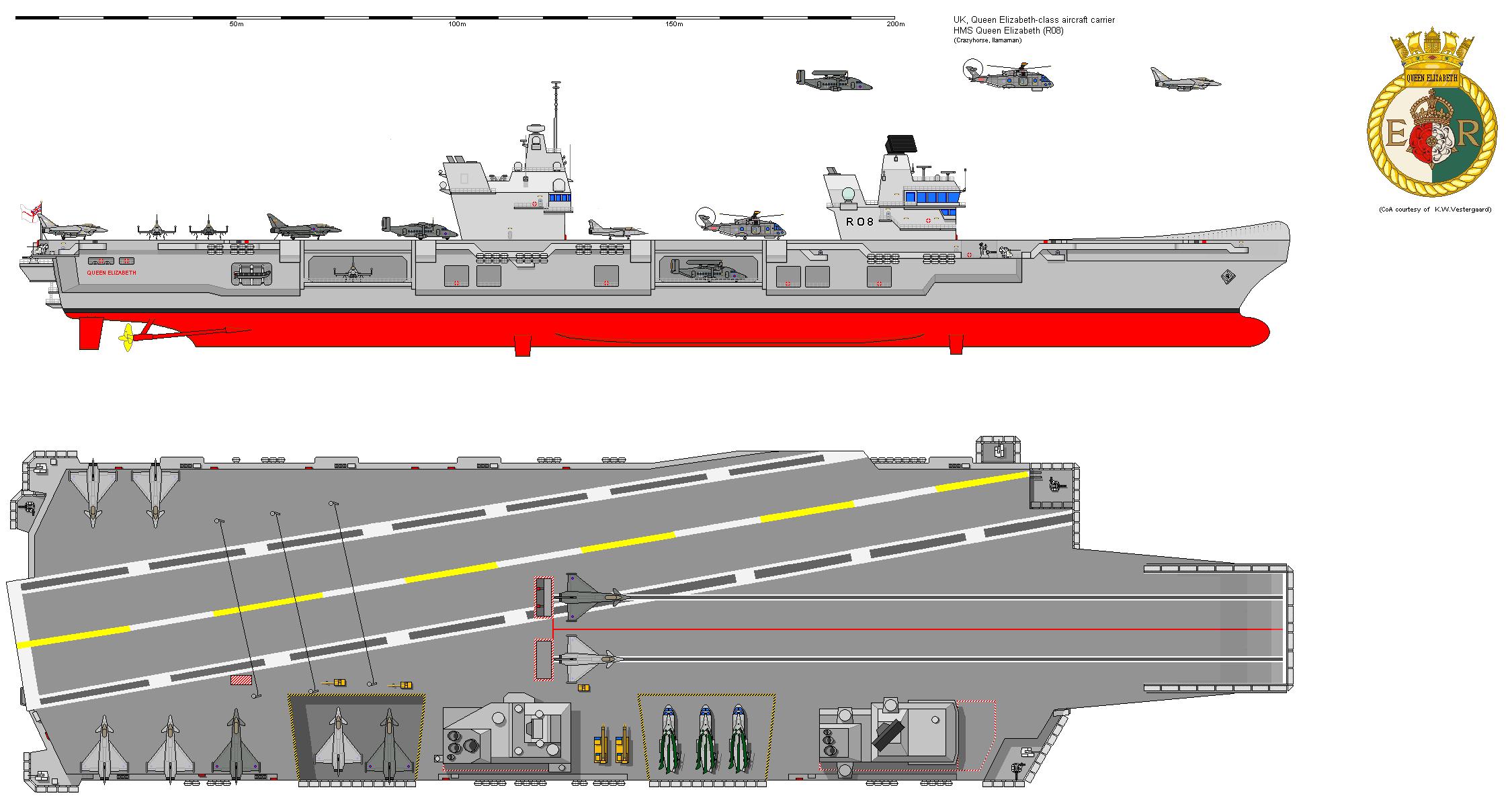 Hms Queen Elizabeth R08 Saxonverse By Dave Llamaman Dbg9nps Png 2250 1200 Aircraft Carrier Navy Carriers Hms Queen Elizabeth