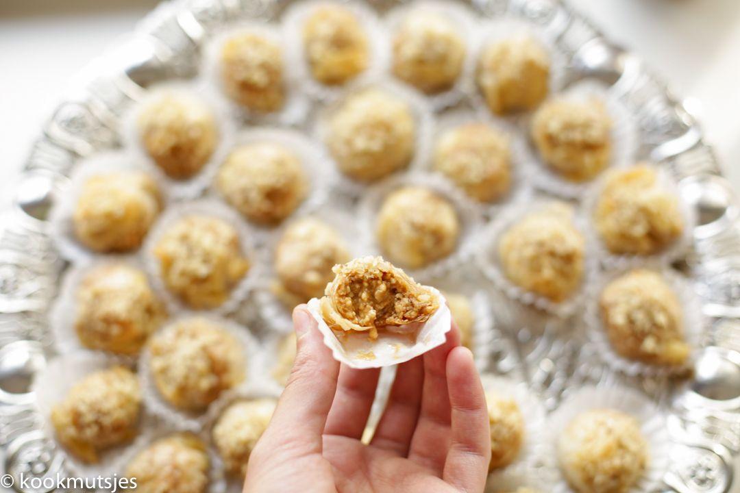 hoe moet je koekjes maken