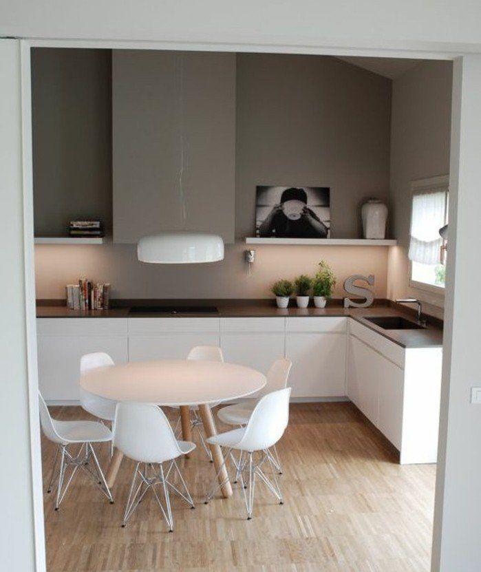 couleur peinture cuisine 66 idees fantastiques meuble With ordinary couleur de peinture bleu 0 couleur peinture cuisine 66 idees fantastiques