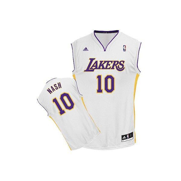 7499efd6f702c Camiseta Los Angeles Lakers - Nash - Basket3C.com ¡Tu tienda de Basket  online