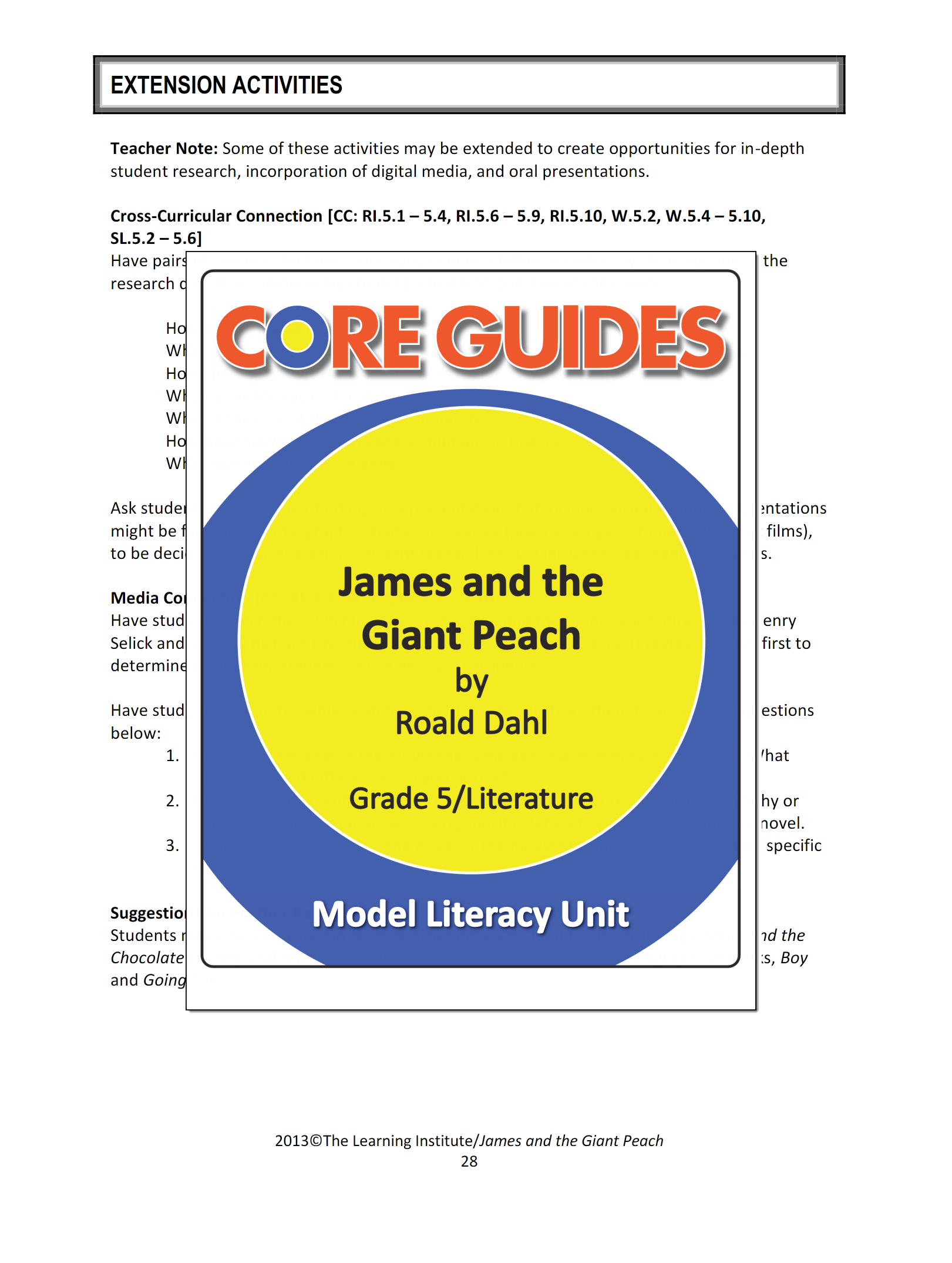 Freebie Download A Free From Our Core Guide For The